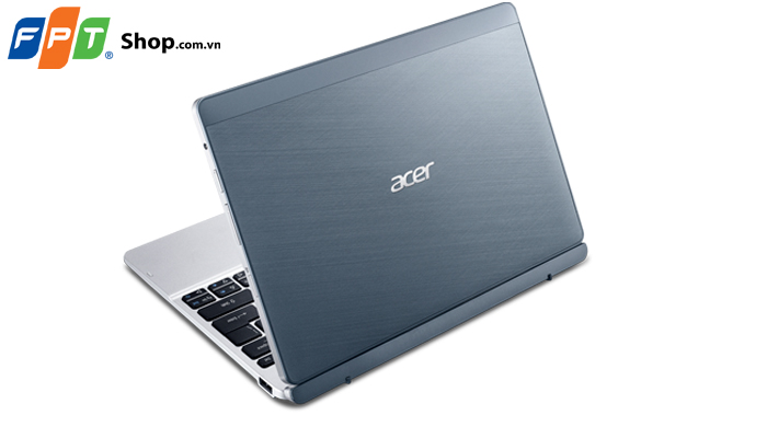 Thiết kế Acer Switch 10