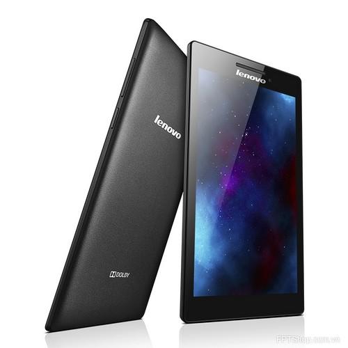 Lenovo Tab 2 Wifi sở hữu thiết kế khá mạnh mẽ