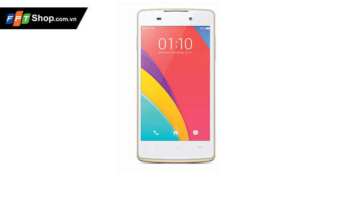 Smartphone Oppo Joy Plus