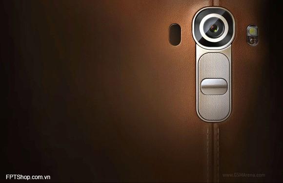 Máy ảnh 16MP trên Galaxy Note 5