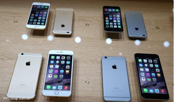 Tổng hợp những đồn đoán về iPhone 7