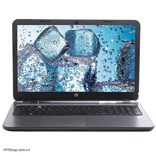 Laptop màn hình lớn luôn mang lại cho người dùng trải nghiệm tuyệt vời hơn, cũng kèm theo đó là không gian rộng lớn thoải mái cho bàn phím cùng touchpad