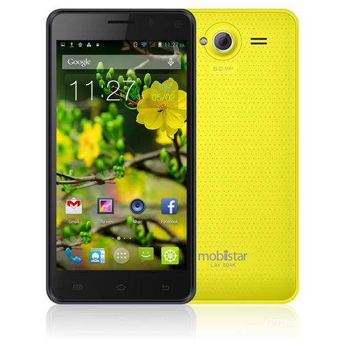 Smartphone Mobiistar Lai 540K