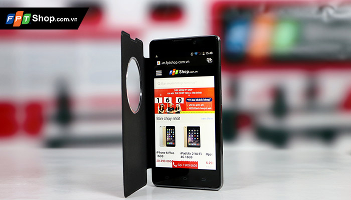 Thiết kế Wing P4000