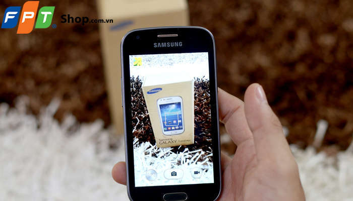 Cau hinh Galaxy Trend Plus