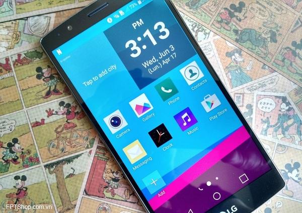 điện thoại LG G4