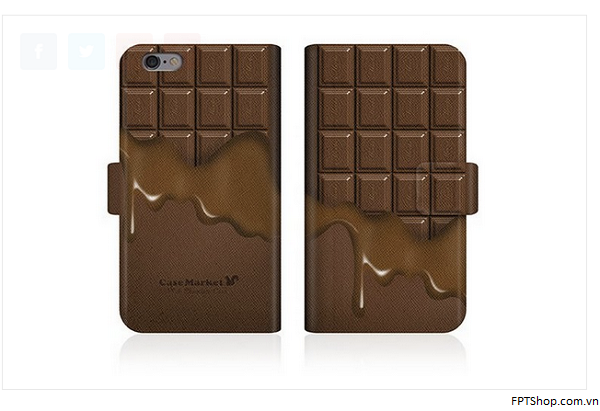 CaseMarket Switch Chocolate Collection