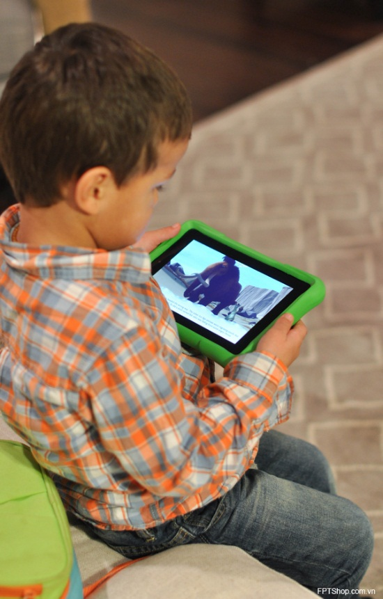 Amazon Fire HD 6 Kids' Edition