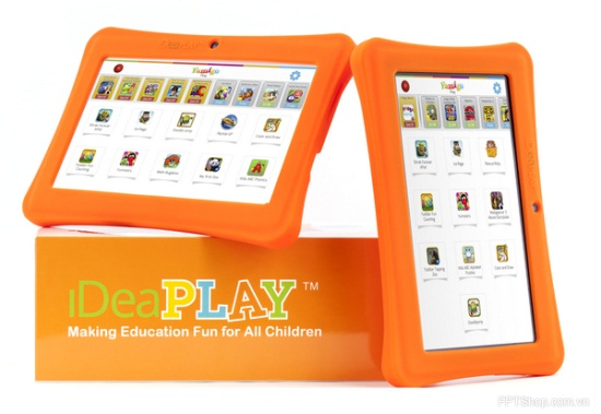 IdeaPlay Tablet