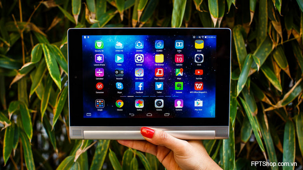 Lenovo Yoga Tablet 2 (8 inch, Android) – Tablet Android tốt nhất