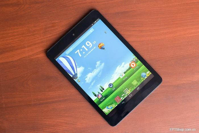 Trải nghiệm trên màn hình rộng 7 inch của Acer Iconia B1 – 730 và Masstel Tab 720i
