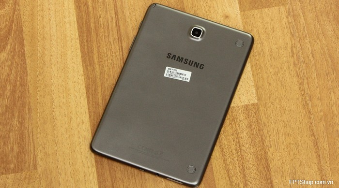 camera của Galaxy Tab A 8 inch