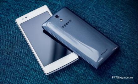 Smartphone Oppo Mirror 3