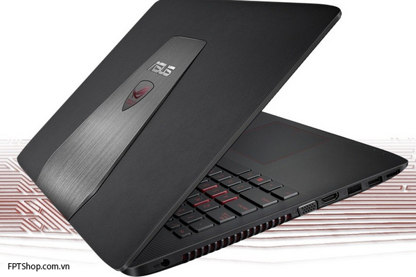 Laptop ASUS GL552JX