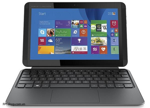 laptop lai máy tính bảng HP Pavilion X2