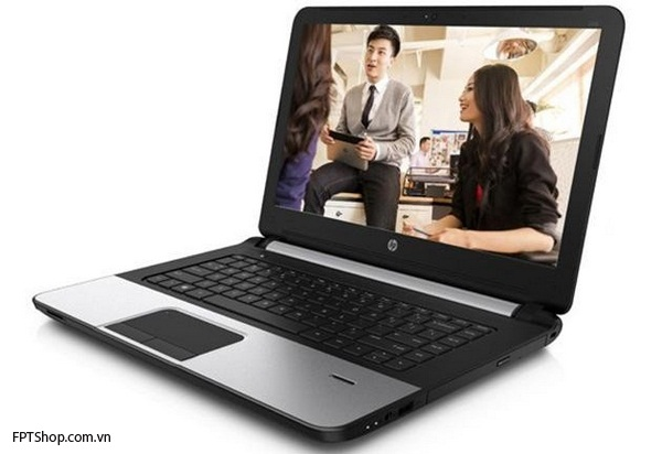 Laptop HP 248