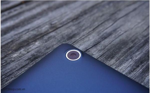 Máy ảnh Lenovo Tab 2 A8 không phải là thế mạnh