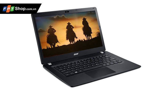 cấu hình của Acer Z1401