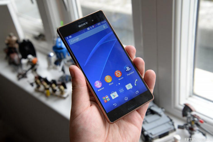 Recover deleted files xperia z