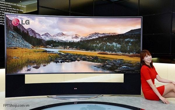 TV độ phân giải 4K