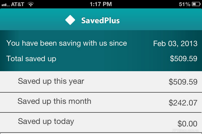 Saved Plus