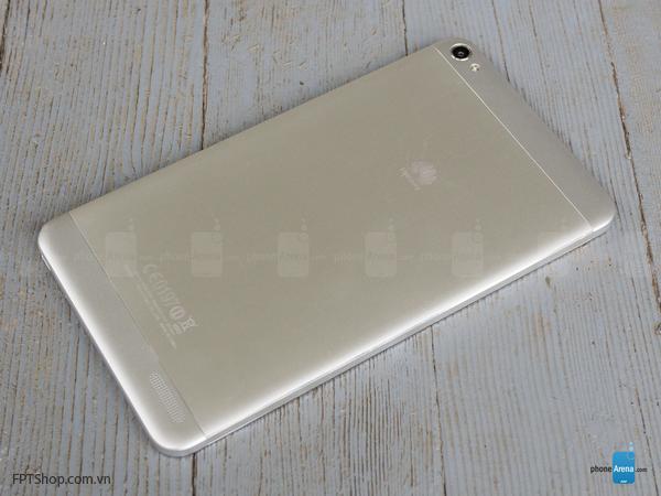 Thiết kế MediaPad X2