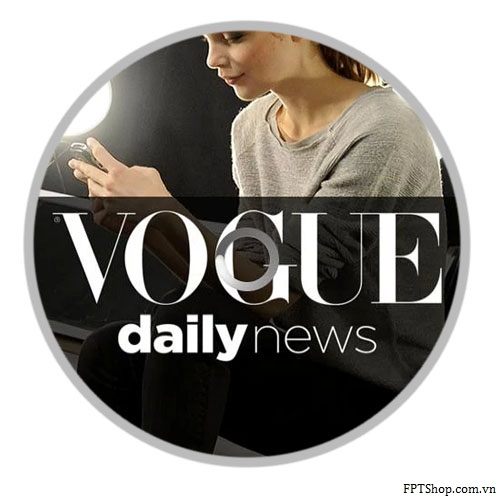 Ứng dụng Vogue Daily News Vogue Daily News