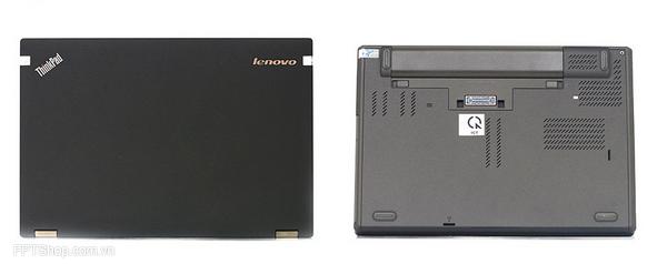 Thiết kế Lenovo ThinkPad T440P
