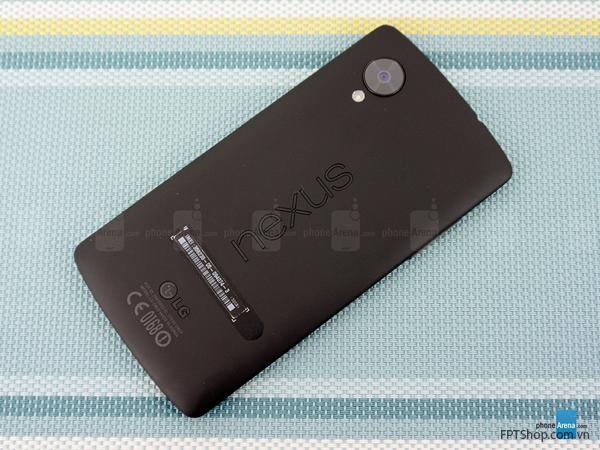 Concept của Nexus 5