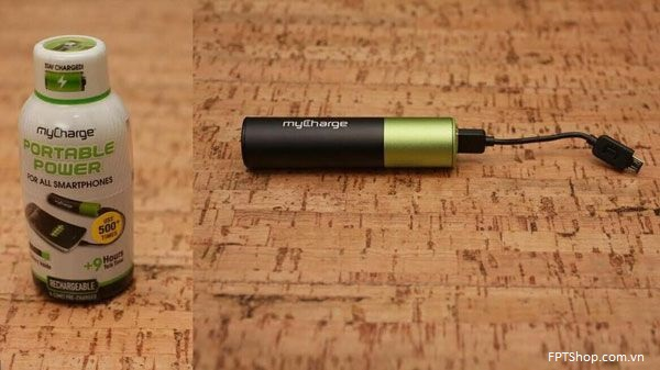 Sạc mini myCharge Energy Shot