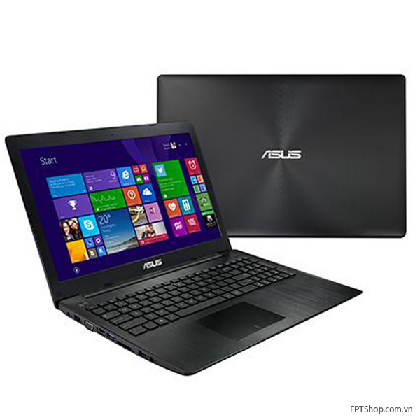 Thiết kế Asus X553MA