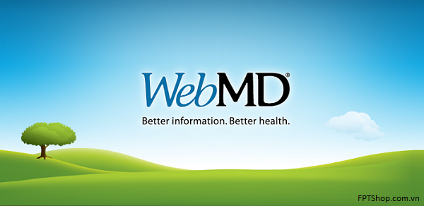 WebMD  Trusted Health and Wellness Information  iTunes