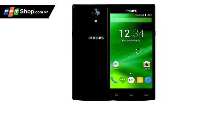Smartphone Philips S398