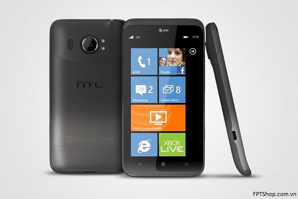 Smartphone 16Mp đầu tiên