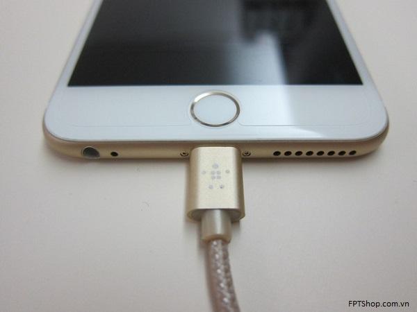 tương lai iphone không có cổng sạc