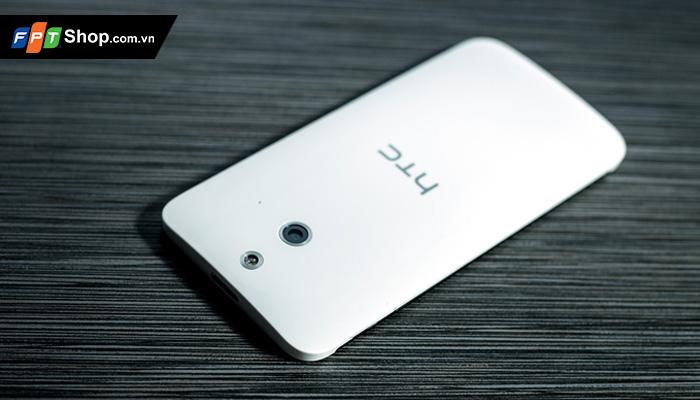 Smartphone HTC One E8 Dual  (giá 6,59 triệu đồng)
