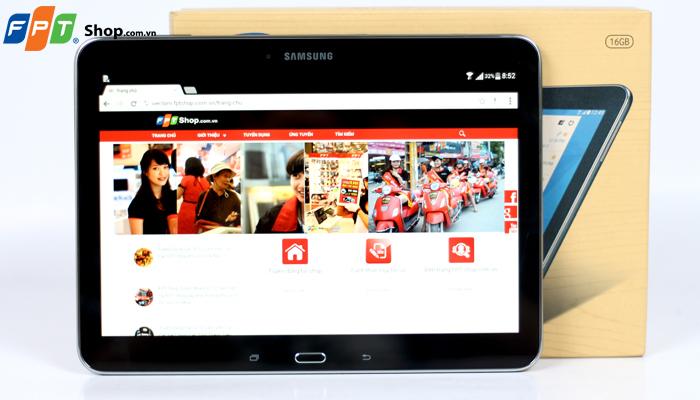 Galaxy Tab 4 10.1 T53