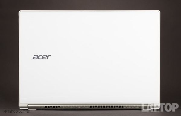Thiết kế Acer Aspire S7