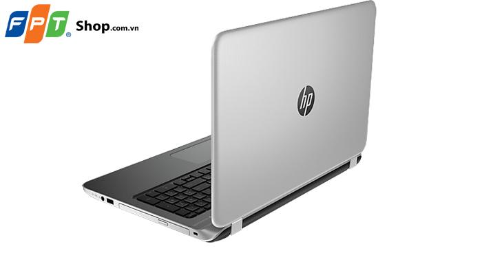 thiết kế HP 15-r042TU