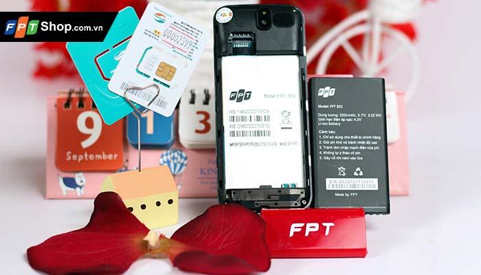 Đánh giá FPT B52