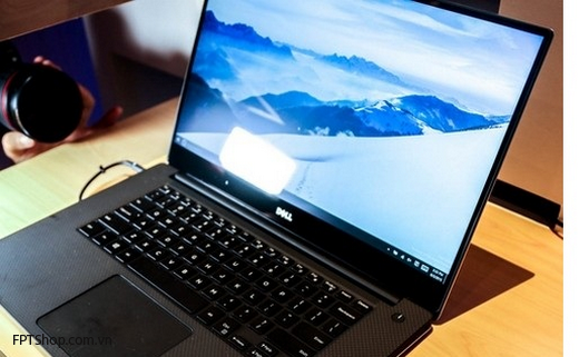 Thiết kế Dell XPS 15