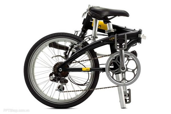 Xe đạp nhỏ gọn Tern Link C7