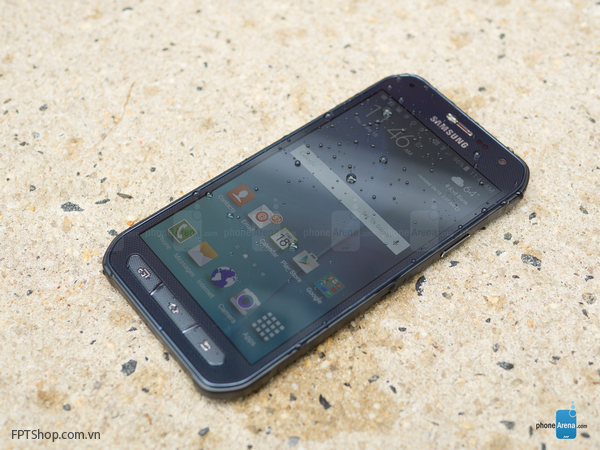 Ưu điểm trên Samsung Galaxy S6 Active