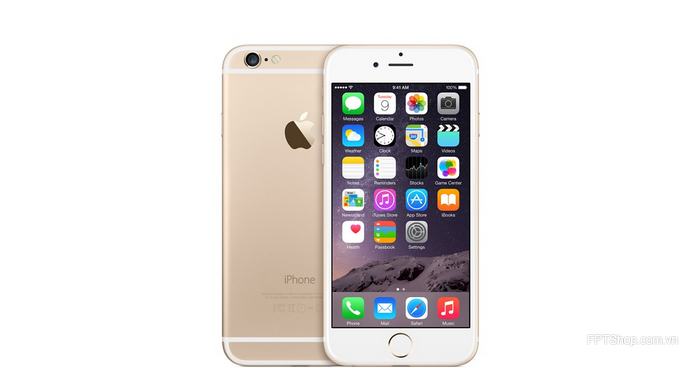 Smartphone iPhone 6