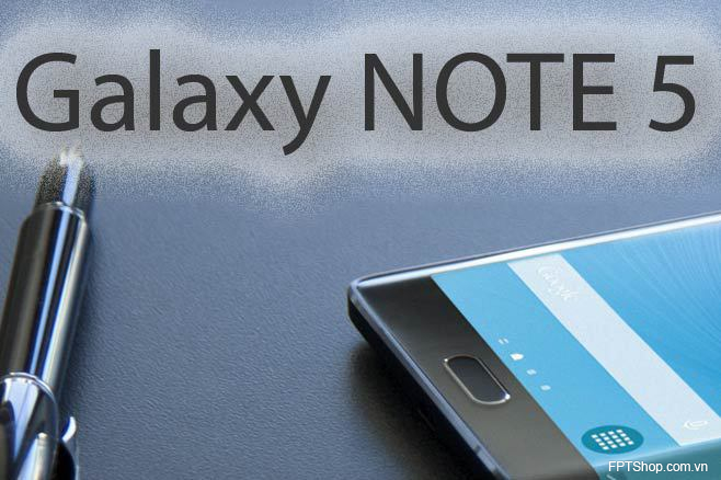 Galaxy Note 5 Edge