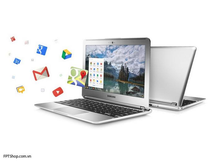 Chromebook cần màn hình lớn hơn và chất lượng hơn