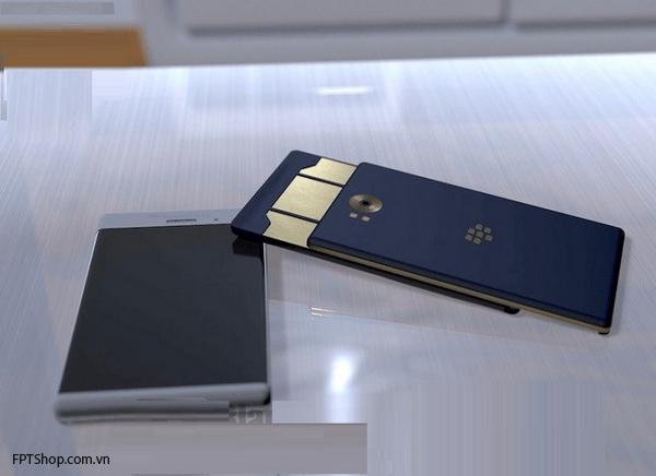 BlackBerry sẽ có bước ngoặt với sản phẩm mới