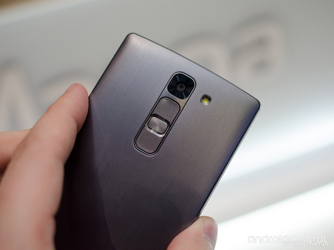 Camera chính của LG Magna