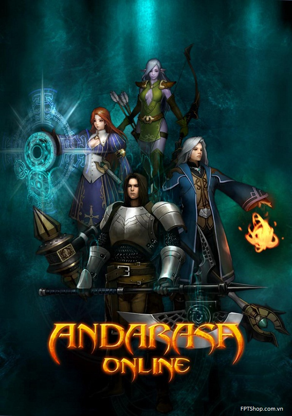 Andarasa Online