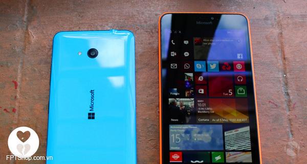 Mang đến những trải nghiệm tốt nhất của hệ điều hành Windows Phone